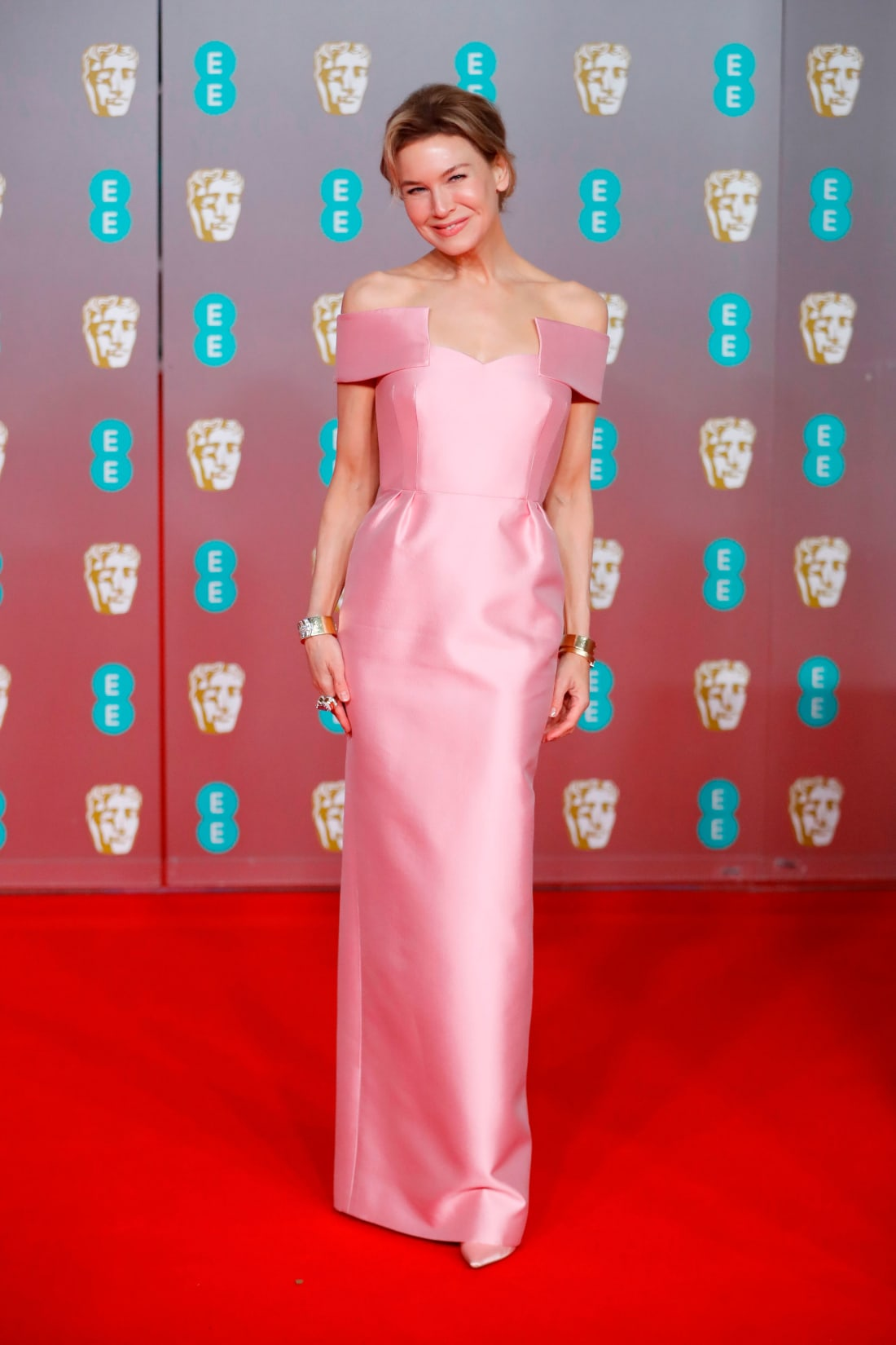 14 bafta red carpet