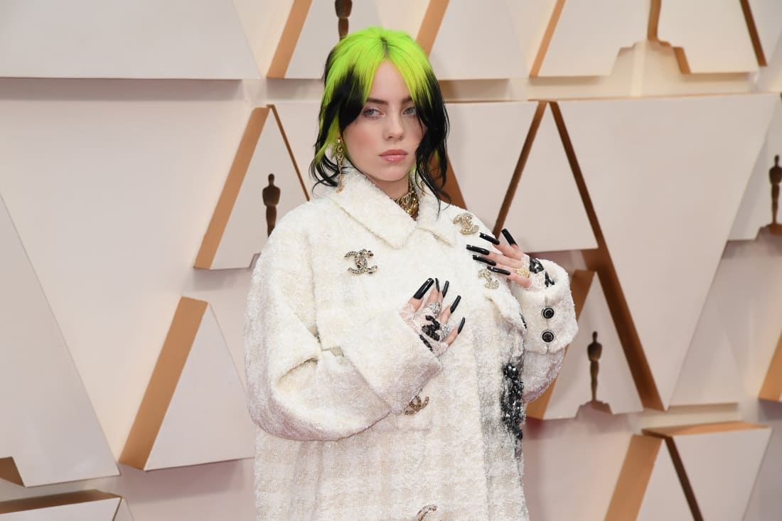 03 fashion oscars 2020 billie eilish
