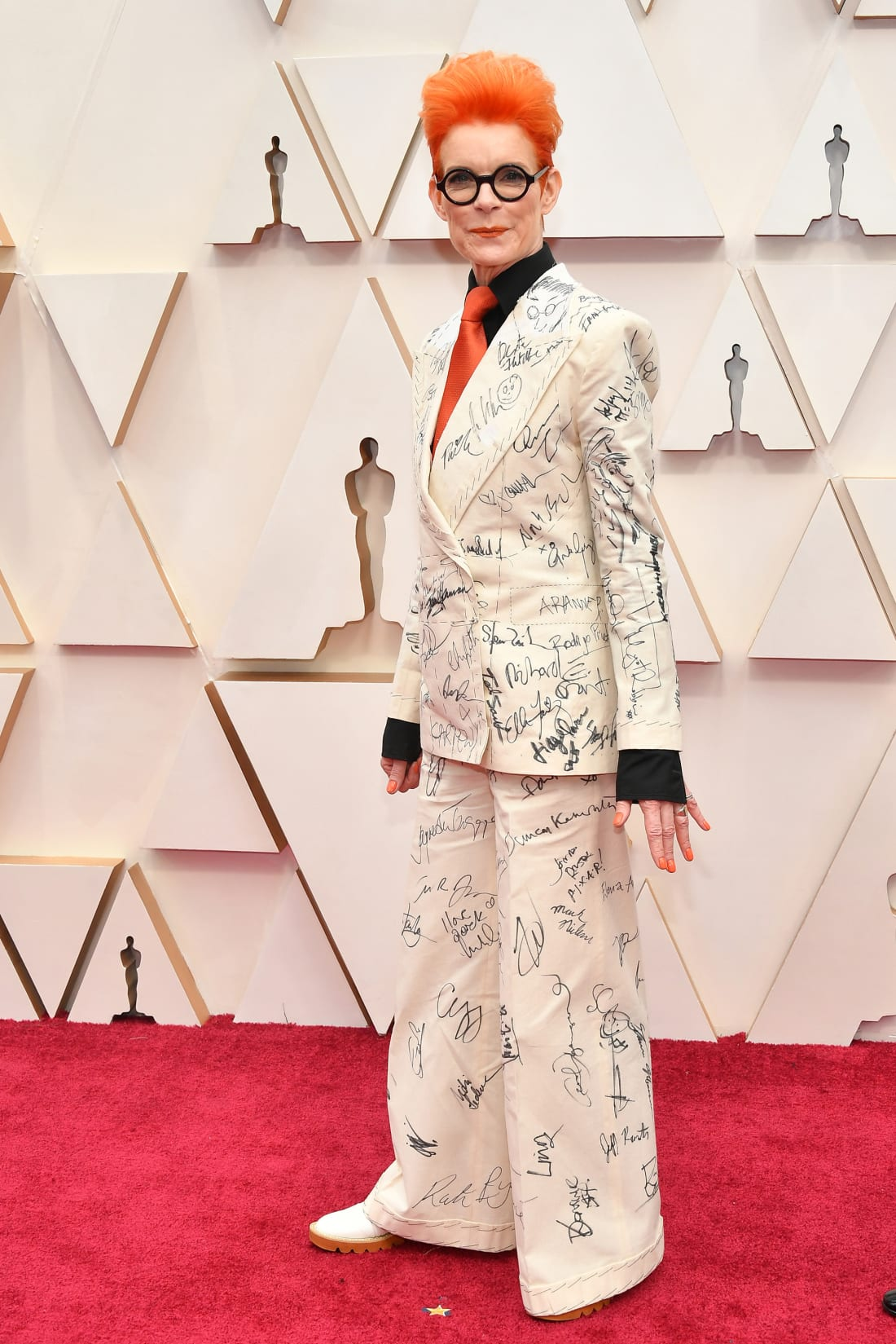 09 fashion oscars 2020 sandy powell