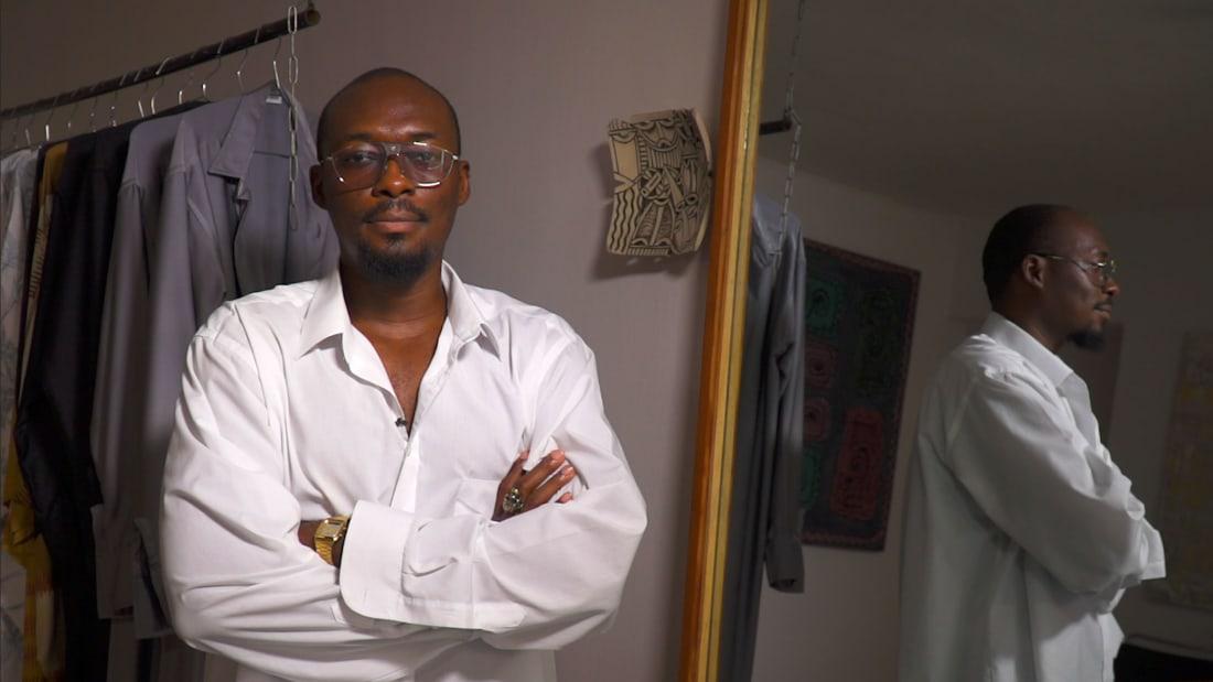 RESTRICTED 12 naomi campbell ian audifferen nigeria fashion hnk spc intl