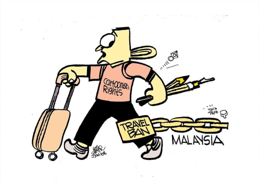Zunar new 3