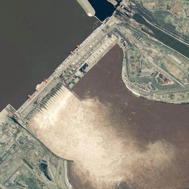 11 three gorges dam RESTRICTED