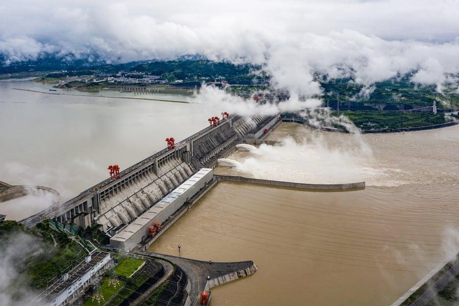 21 three gorges dam