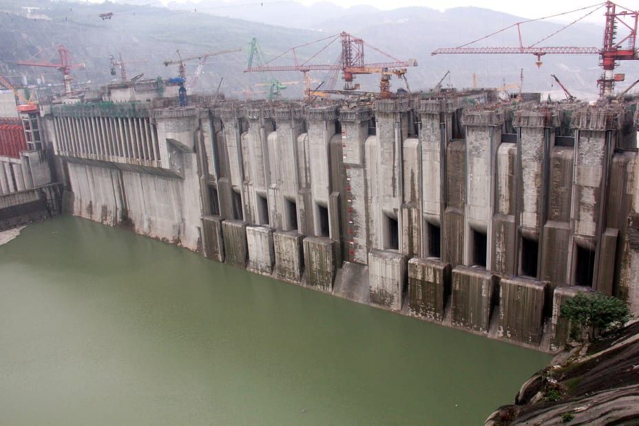 06 world hydropower dams RESTRICTED