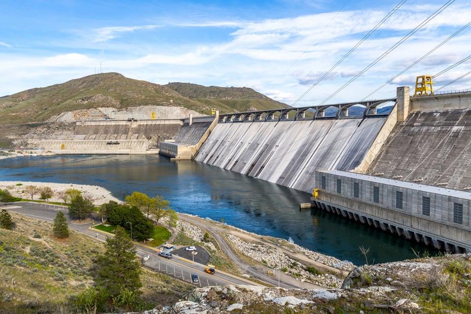 07 world hydropower dams