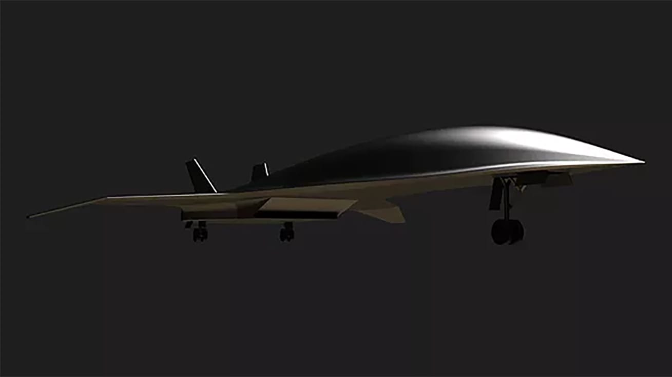 Hermeus Corporation is developing a hypersonic aircraft that could get passengers from New York to London in 90 minutes