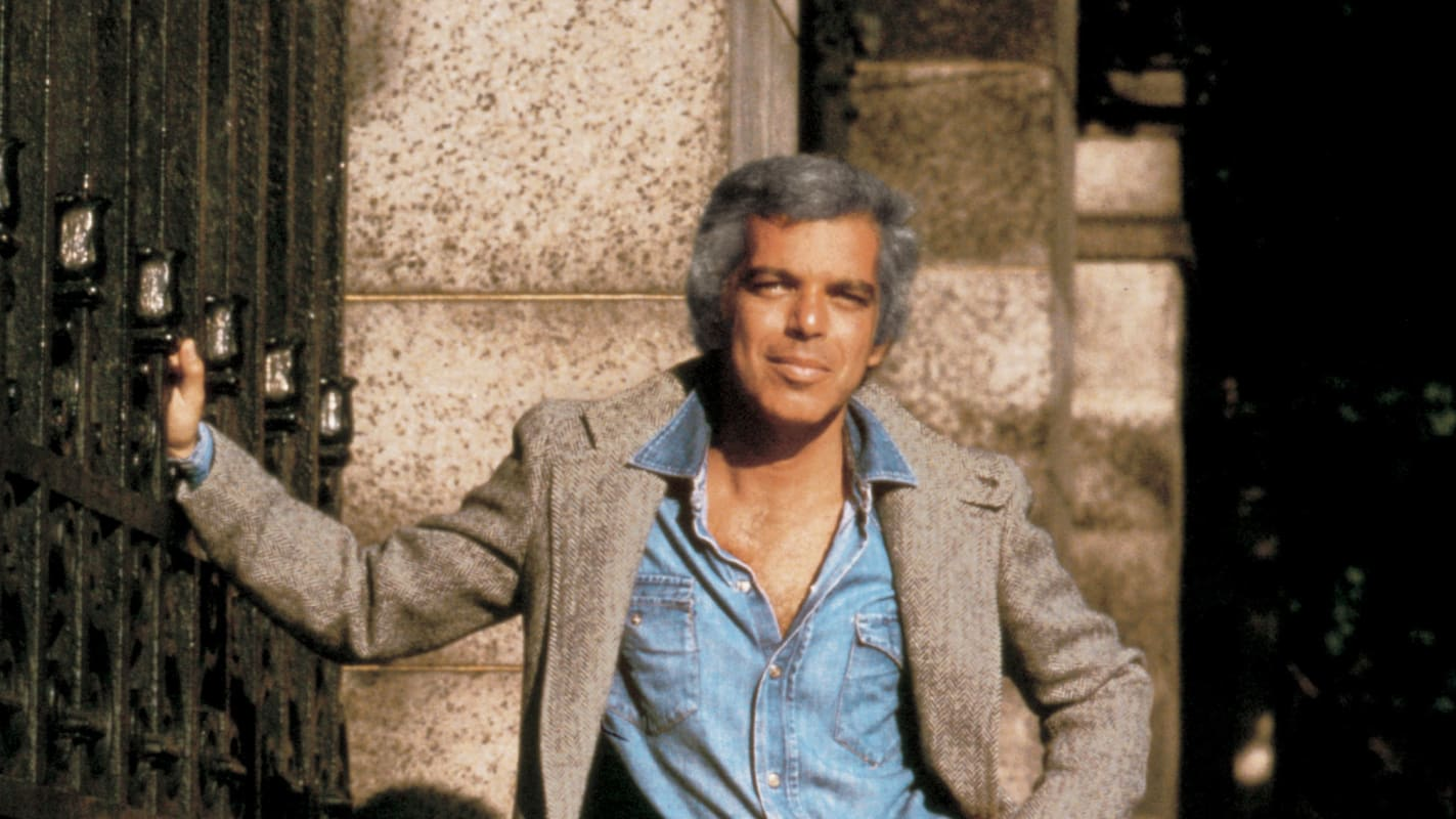 Very Ralph, the HBO documentary about the life of Ralph Lauren, sheds light on