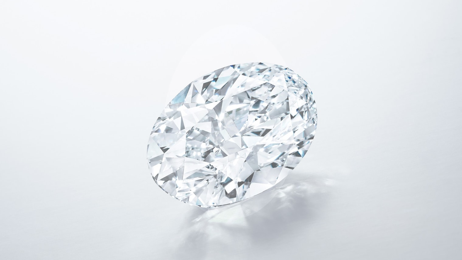 An exceptionally rare 102-carat diamond may become one of the most expensive stones ever to sell at auction when it goes under the hammer in Hong Kong in October 2020.