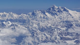 01 highest mountains world photos