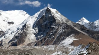 02 highest mountains world photos