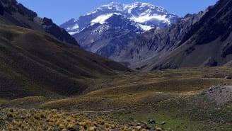 09 highest mountains world photos