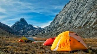 12 highest mountains world photos