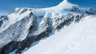 13 highest mountains world photos