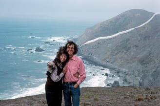 Christo and Jeanne-Claude, 1976