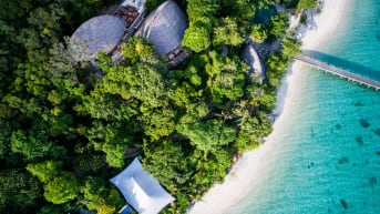 Indonesia Islands Millionaires - Bawah Reserve