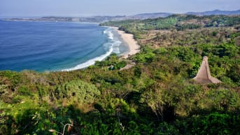 Indonesia Islands Millionaires - Nihi Sumba