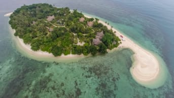 Indonesia Islands Millionaires - Pulau Joyo