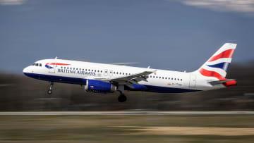 A British Airways flight operated by leasing company WDL Aviation flew to Edinburgh instead of Dusseldorf.