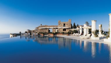 25 Most Beautiful Hotels In Italy Cnn Travel
