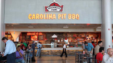 Best Eats At 20 Busiest U S Airports Cnn Travel