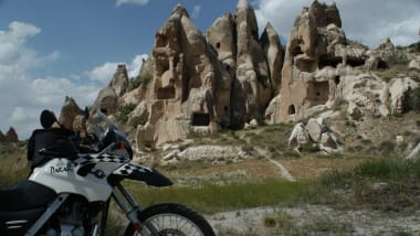 10 Breathtaking Motorcycle Rides From Around The World Cnn