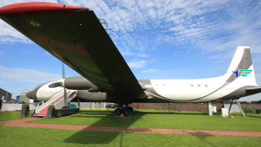 What happens to planes when they are retired? | CNN Travel