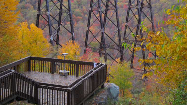 Viewing platforms: 15 scary and thrilling spots | CNN Travel