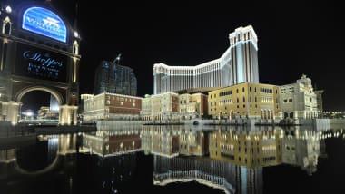 Casino World My City