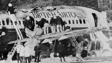 7 ways air travel changed after air disasters   CNN Travel