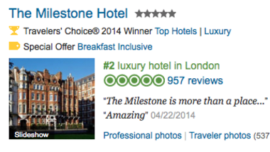 Hotel star rating: What exactly do they mean? | CNN Travel