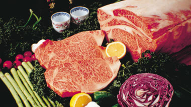 Wagyu: Your guide to Japan's marbled, flavorful beef | CNN