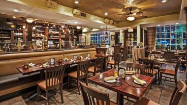 10 Best Restaurants For Thanksgiving Across America Cnn Travel