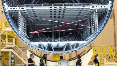 First Airbus A350 XWB delivered to Qatar Airways | CNN Travel