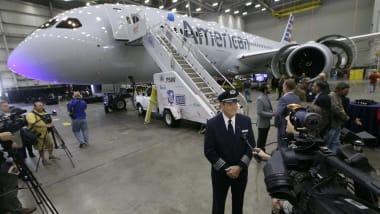 Inside Africa's largest aviation academy   CNN Travel