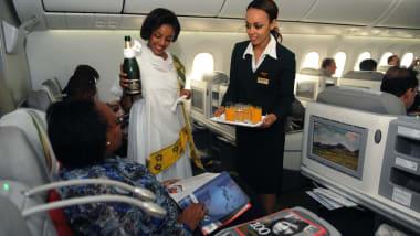 Inside Africa's largest aviation academy | CNN Travel