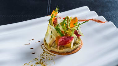 Bangkoks 10 Best New Restaurants Cnn Travel