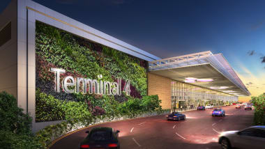 Singapore Changi Airport is efficient, growing and fun | CNN
