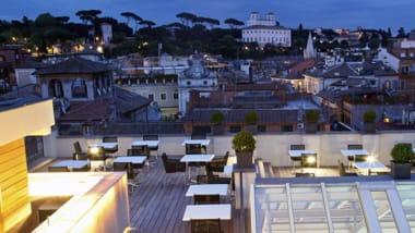 Visiting Rome Insiders Share Tips Cnn Travel
