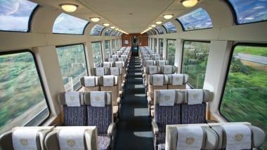 11 most luxurious train rides | CNN Travel
