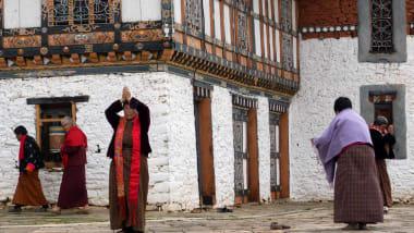 5 reasons Bhutan is worth the US$250 daily fee | CNN Travel