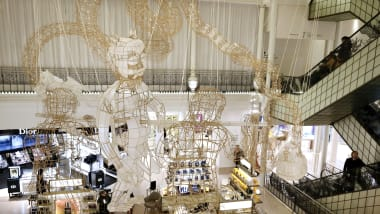 3328b7a9236 Best classic department stores around the world