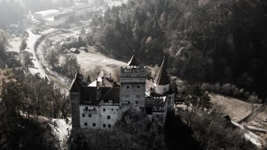 What's it like to spend a night at Dracula's Castle? | CNN