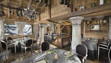 Best Ski Resorts For Food Dining And Restaurants Cnn Travel