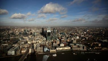 50 reasons to visit London | CNN Travel