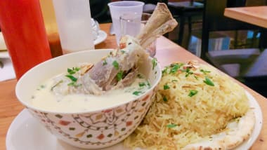 Middle Eastern foods: 20 best dishes   CNN Travel