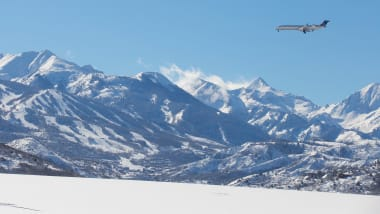 best ski resorts you can fly into cnn travel