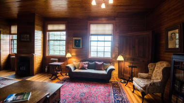 Stay In An Historic Landmark Property From $25 A Night | CNN ...