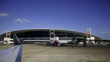 World's 10 most loved airports | CNN Travel