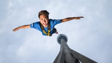 15 best bungee jumps   CNN Travel
