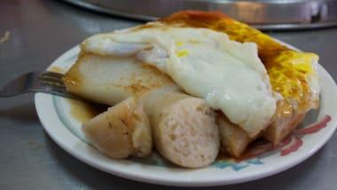 Taiwan street food: Best night market dishes | CNN Travel